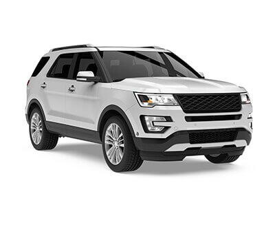 SUVs For Sale , NC